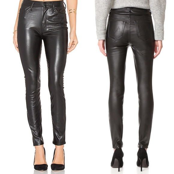 12382d88ef1c9b ... high waist faux leather pants. M_5b44dbd3534ef982ad59054c
